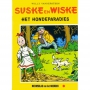 Suske en Wiske - Het hondeparadies (Drents)