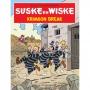 Suske en Wiske - Krimson break (2019)