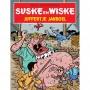 Suske en Wiske - Juffertje Janboel (Kruidvat)