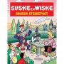 Suske en Wiske - Kruidvat 2019 set 4 delen