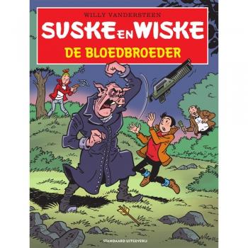 Suske en Wiske - De bloedbroeder (2019)