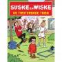 Suske en Wiske - De treiterende trien (2019)