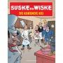 Suske en Wiske - De kokende kei (2019)