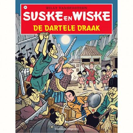 Suske en Wiske 301 - De dartele draak