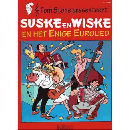 Suske en Wiske - Het enige eurolied