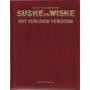 Suske en Wiske 332 velours luxe - Het verloren verleden (geseald)
