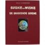 Suske en Wiske 237 luxe linnen - De snikkende Sirene