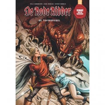 De Rode Ridder - De toverspiegel (remake)