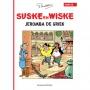 Suske en Wiske Classics 28 - Jeromba de Griek