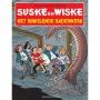 Suske en Wiske - Het rinkelende raderwerk (2019)