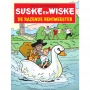 Suske en Wiske - De razende rentmeester (2019)