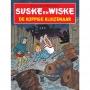 Suske en Wiske - De koppige kluizenaar (2019)