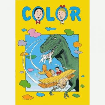 Suske en Wiske - Color (Charcuterie)