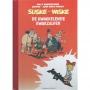 Suske en Wiske - De kwakkelende kwakzalver luxe