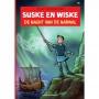 Suske en Wiske 350 - De nacht van de Narwal