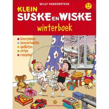 Klein Suske en Wiske - Winterboek 2007
