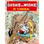 Suske en Wiske 305 - De tijdbobijn