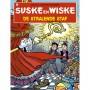 Suske en Wiske 306 - De stralende staf
