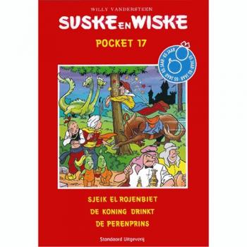 Suske en Wiske - Pocket nr.17