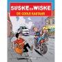 Suske en Wiske - De coole Kastaar (2020)