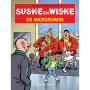 Suske en Wiske - De microkomiek (2020)