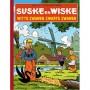 Suske en Wiske - Witte zwanen zwarte zwanen hc