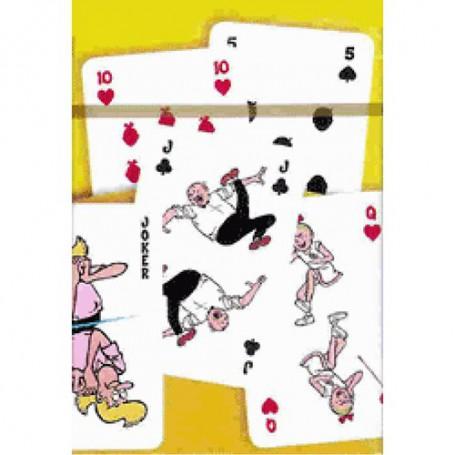 Suske en Wiske kaartspel