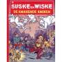 Suske en Wiske - Hardcover nr.303 De knikkende knoken