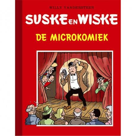 Suske en Wiske - De microkomiek luxe