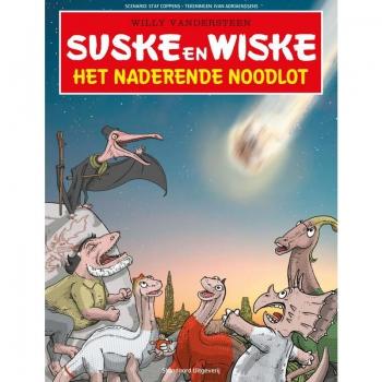 Suske en Wiske - Het naderende noodlot (SOS Kinderdorpen)