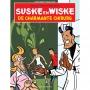 Suske en Wiske - De charmante chirurg (SOS Kinderdorpen)