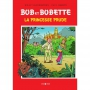 Bob et Bobette - La princesse prude (HC)