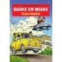 Suske en Wiske 352 - Team Krimson