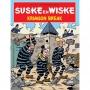 Suske en Wiske - Krimson break (Kruidvat)