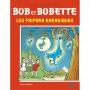 Bob et Bobette - Les fripons energiques (Electrabel - FR)