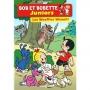 Bob et Bobette Juniors - Les Woeffies Waouh! 1 (Bristol)