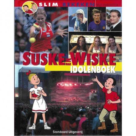 Suske en Wiske Idolenboek