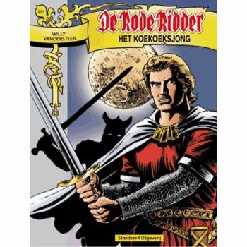 De Rode Ridder 231 - Het koekoeksjong