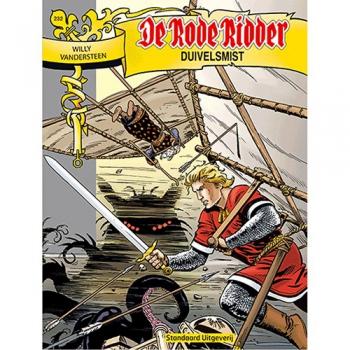 De Rode Ridder 232 - Duivelsmist