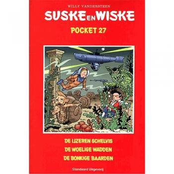Suske en Wiske - Pocket nr.27