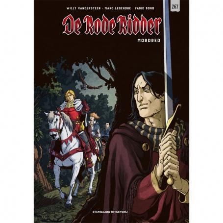 De Rode Rider 267 - Mordred