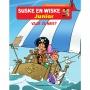 Suske en Wiske Junior - Vaar je mee? (AVI Start)