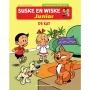 Suske en Wiske Junior - De kat (AVI M3 / AVI 1)