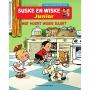 Suske en Wiske Junior - Wat hoort Wiske daar? (AVI E3 / AVI 2)