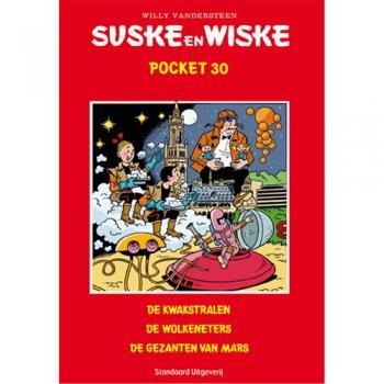 Suske en Wiske - Pocket nr.30