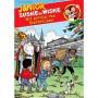 Junior Suske en Wiske 5 - Het geheim van Sinterklaas