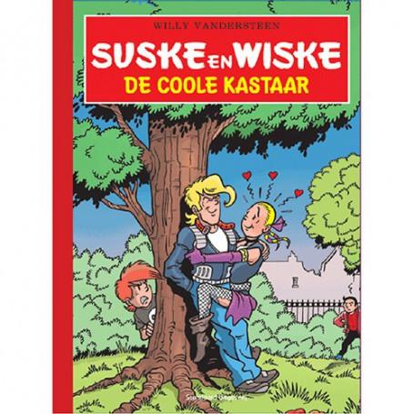 Suske en Wiske - De coole Kastaar luxe